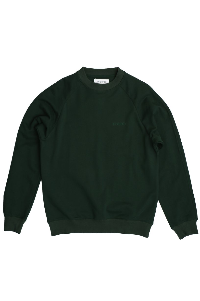 Avenue - Paris Crew - GREEN