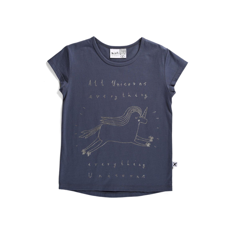 Everything Unicorns Tee