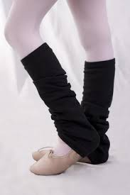 Basic Moves Leg Warmers (BM14)
