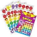 T 83903 SMILES VARIETY PACK STINKY STICKERS