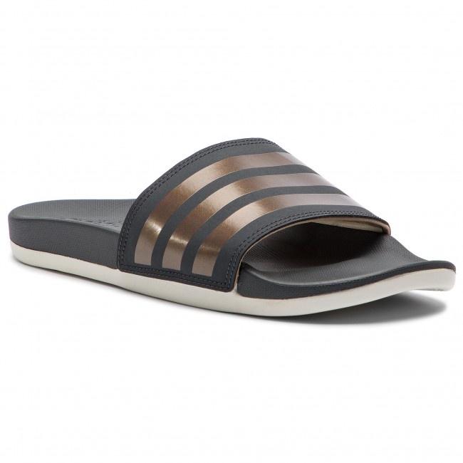 47272f822919 adidas Adilette Comfort Slides