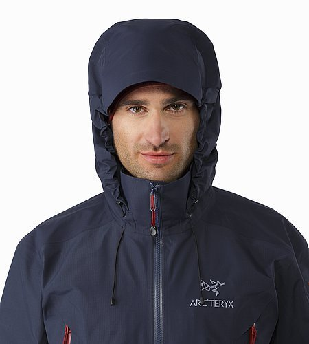 2e5d5f91c1 Arcteryx Men's Theta AR Jacket   Men's Outerwear   The Trout Shop
