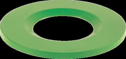 Green Bezel for VFRCOB Downlights