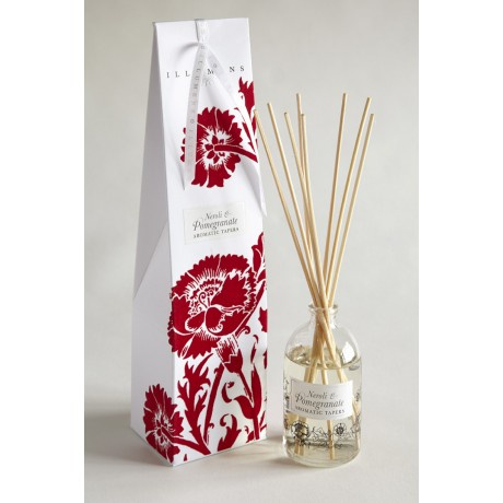 Illumens Diffuser Neroli and Pomegranate