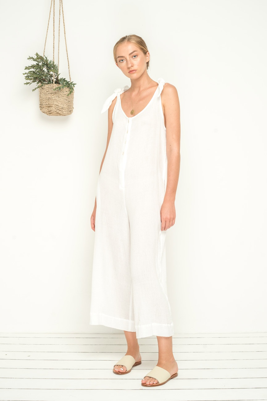 Bird & Kite Island Life Jumpsuit