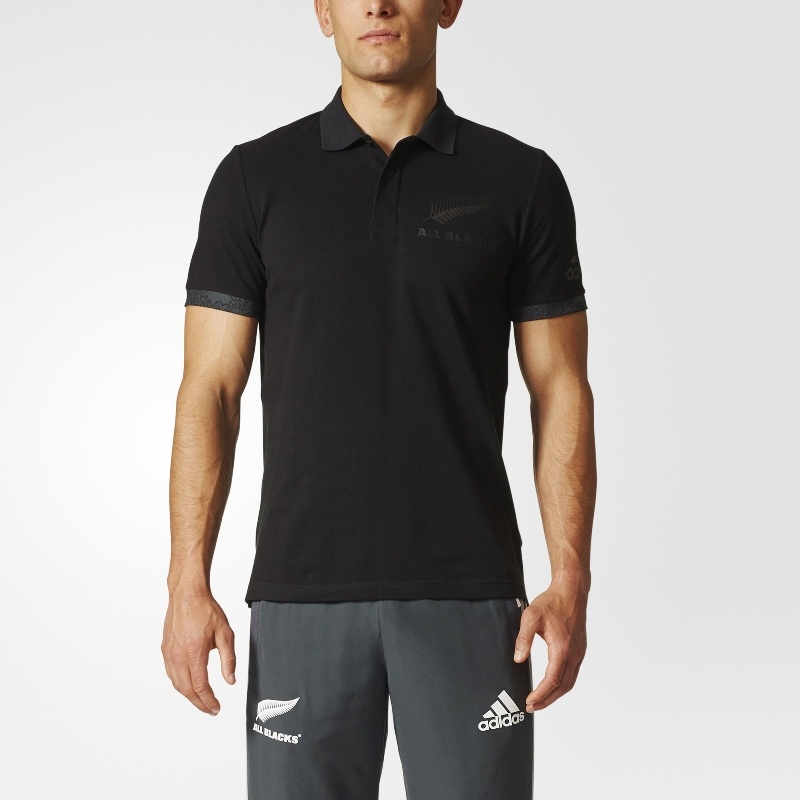 5a666c6426c All Blacks Lions Polo | Cooneys Clothing and Footwear