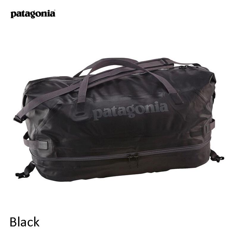 Patagonia Stormfront Wet / Dry Duffel