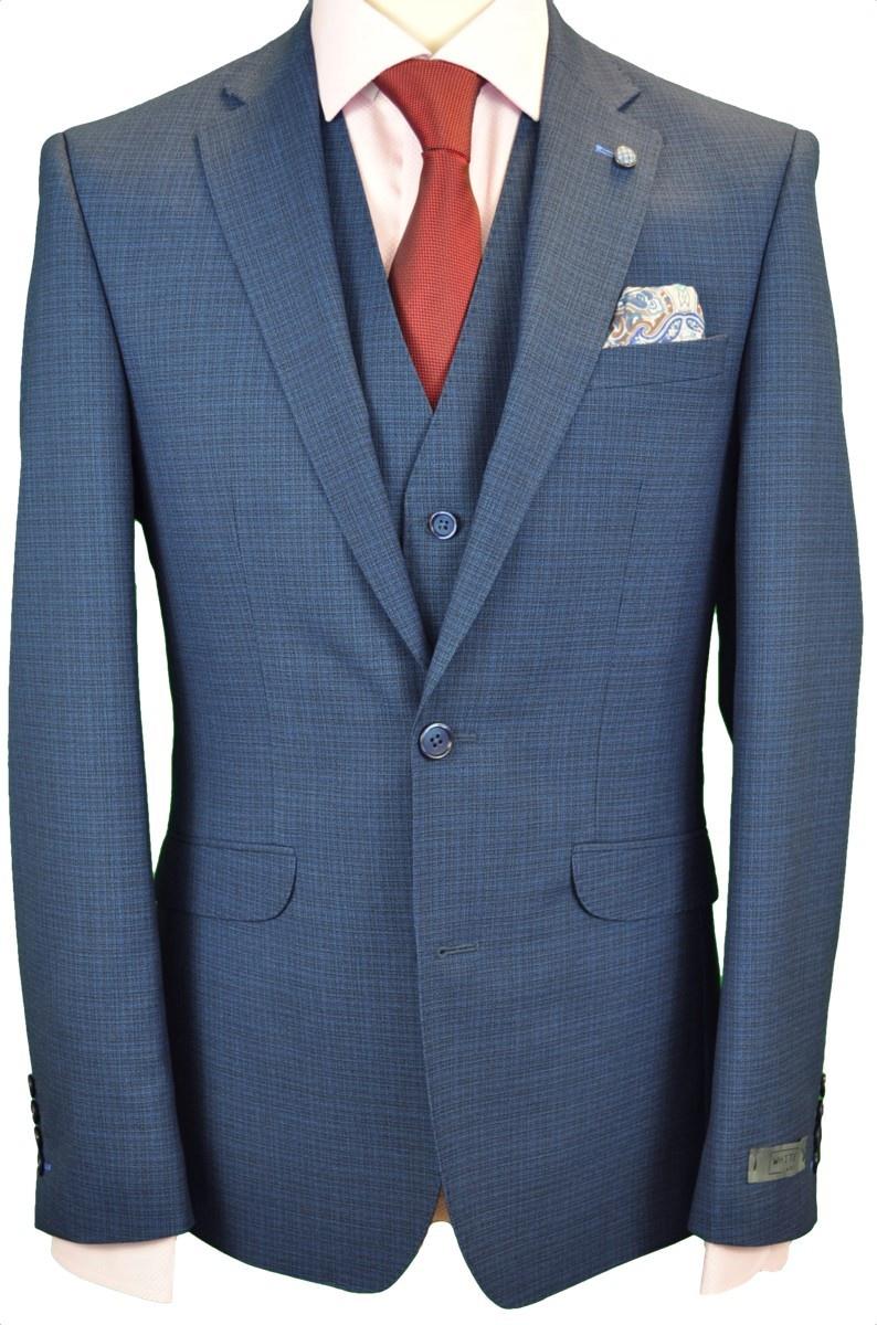 3 Piece Suits | Suits District