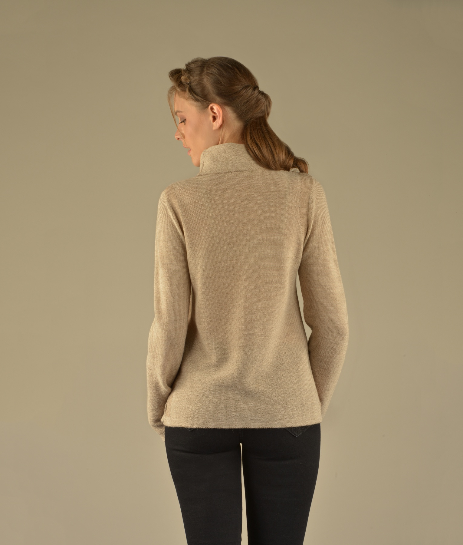 LINKS PULLOVER C001