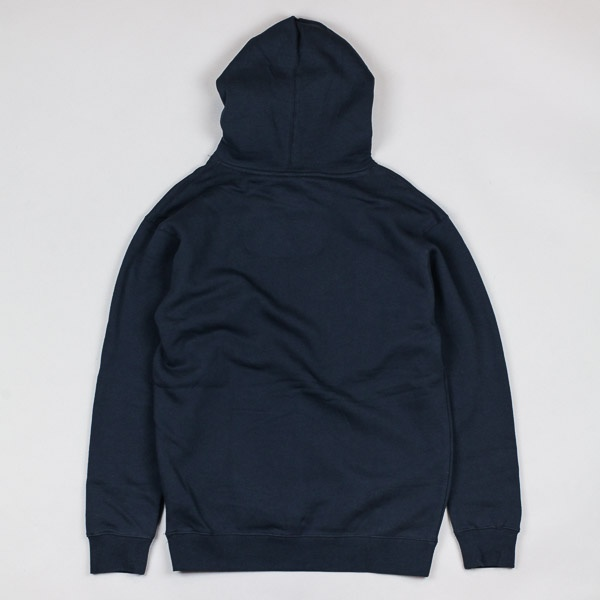 Pass~Port Official Sweaty Pullover Hood Slate