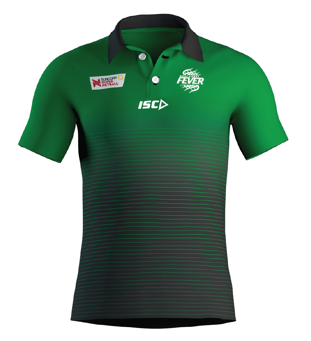 WCF Mens Supporter Polo 2019