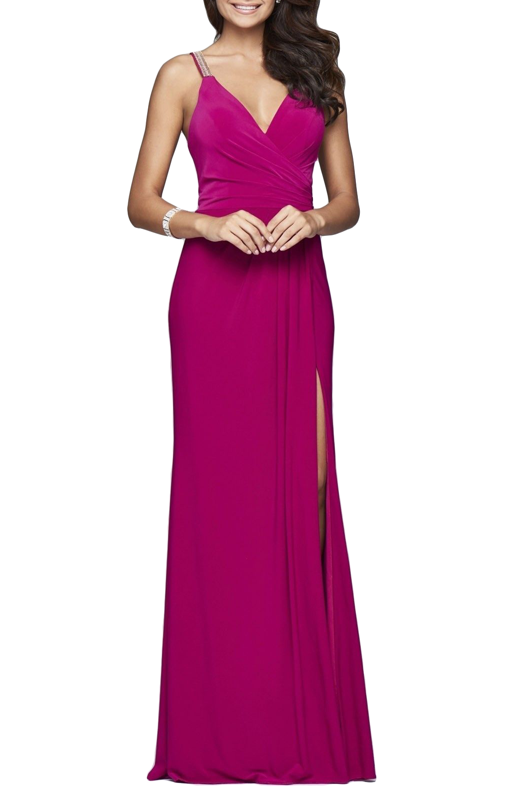 Angie Gown
