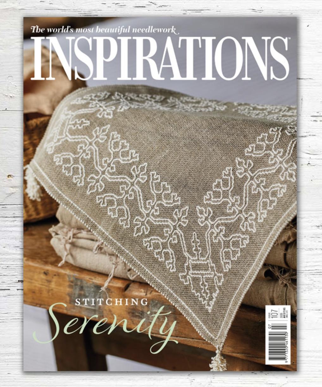 Inspirations Magazine #107
