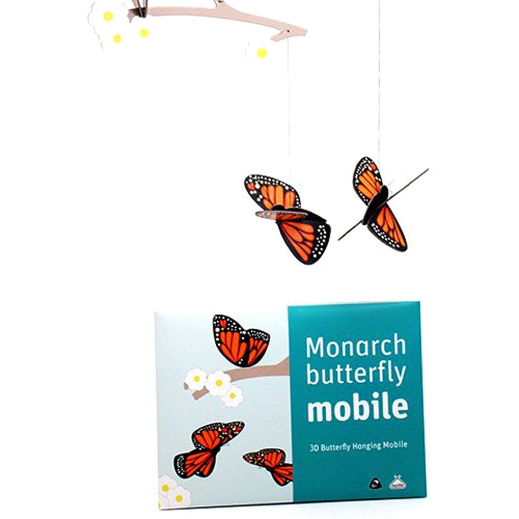 Monarch Mobile - Butterflies