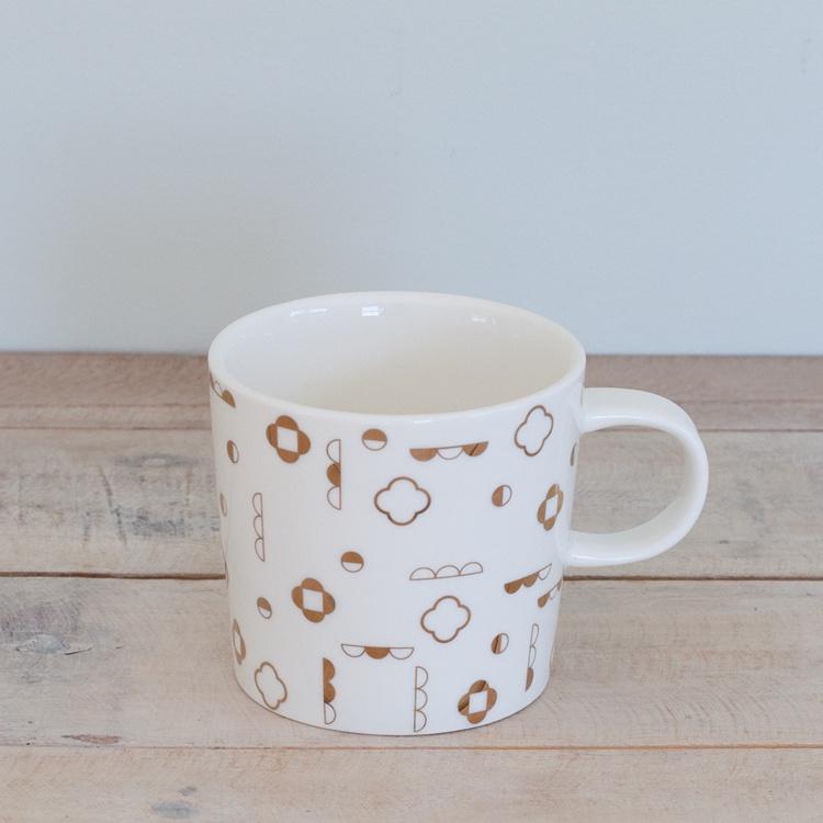 George & Co Coffee Mug