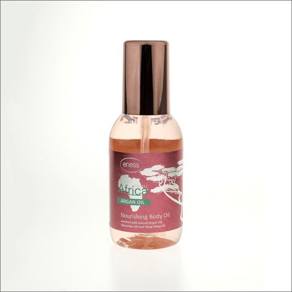 Argan Oil Nourishing Body Oil 125ml