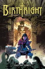 Birthright Vol 03