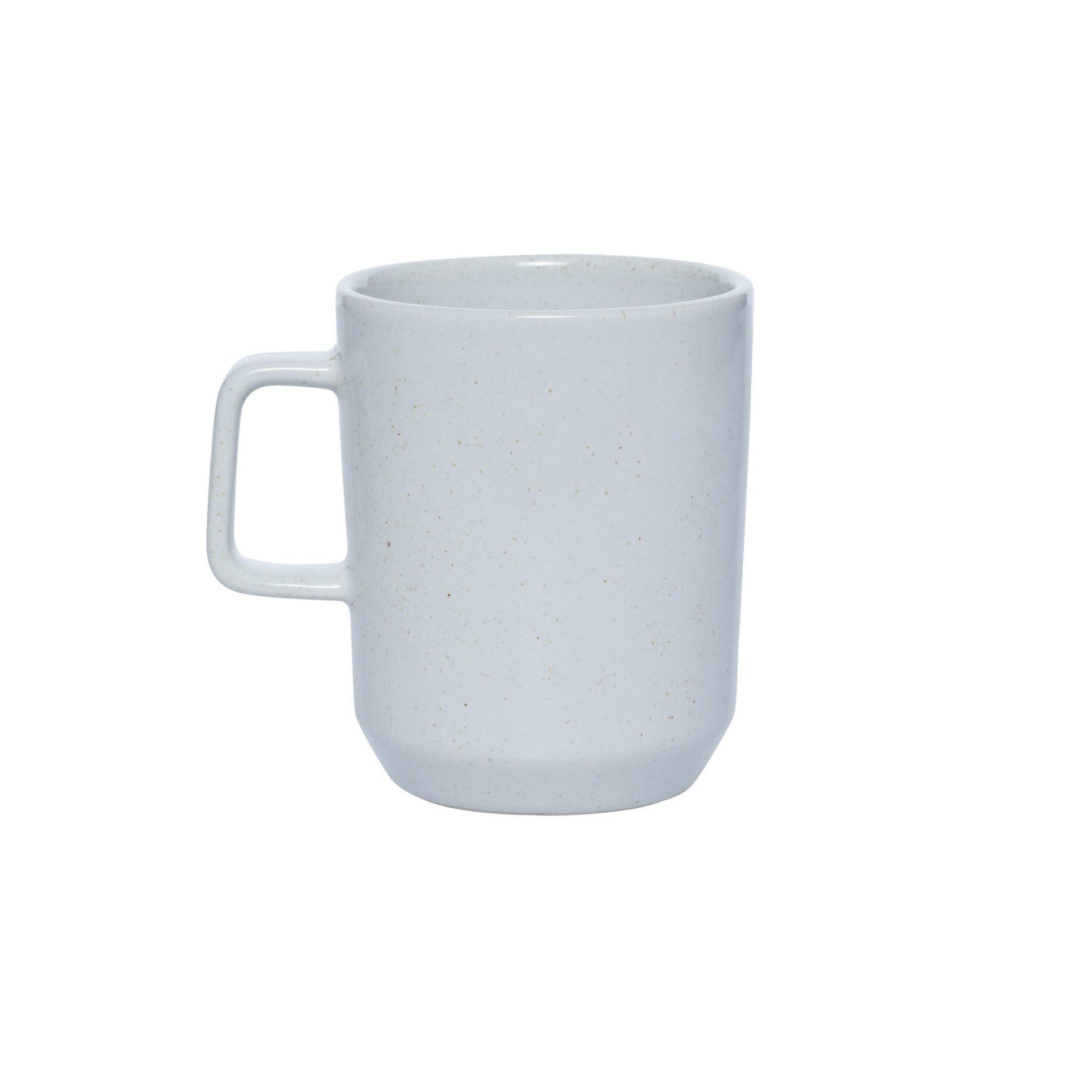Milk & Sugar Alfie Mug Chalk