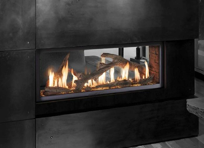 Lopi 4415st Gs2 Inbuilt Gas Fireplace Fireplaces