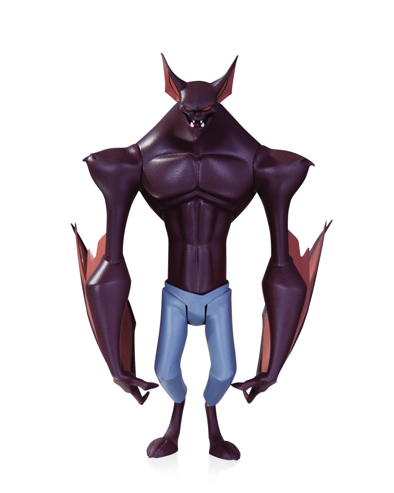 Batman Animated Series Man Bat AF