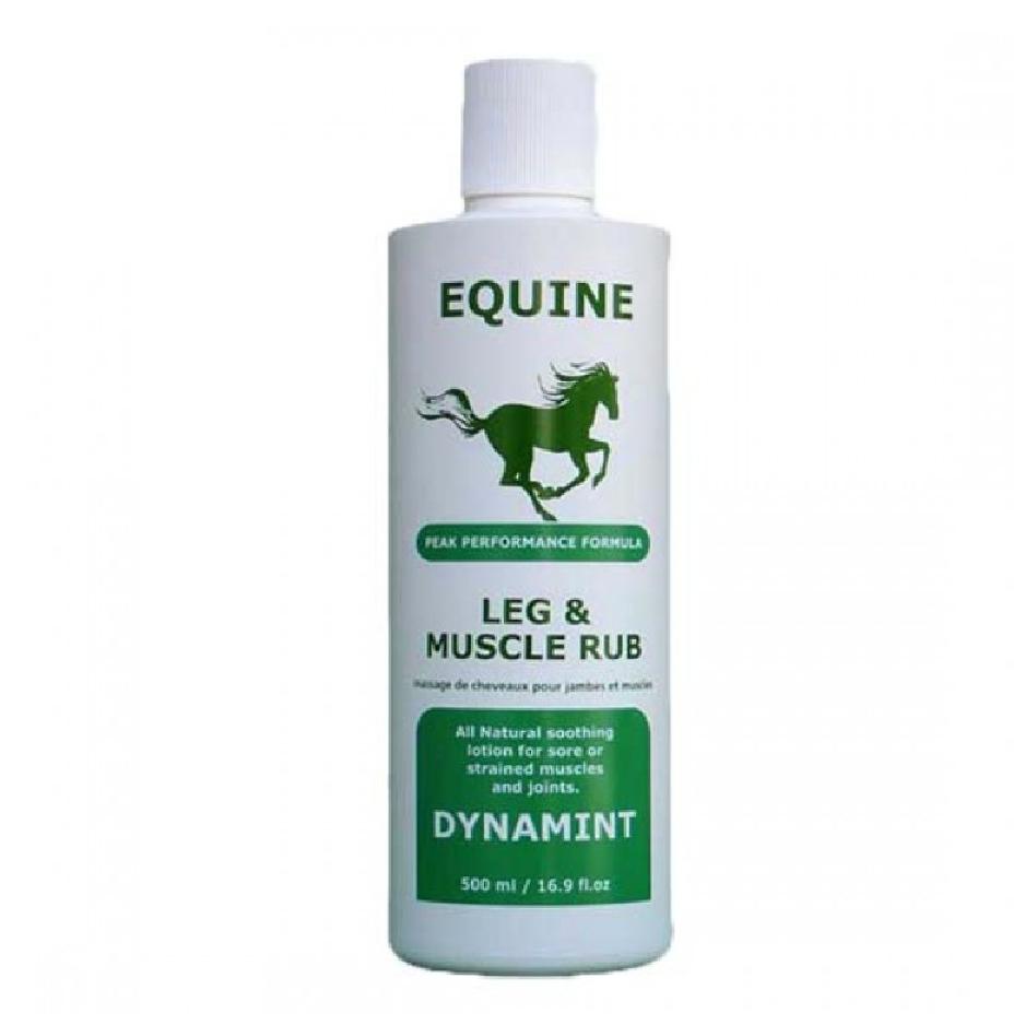 Dynamint Muscle Rub