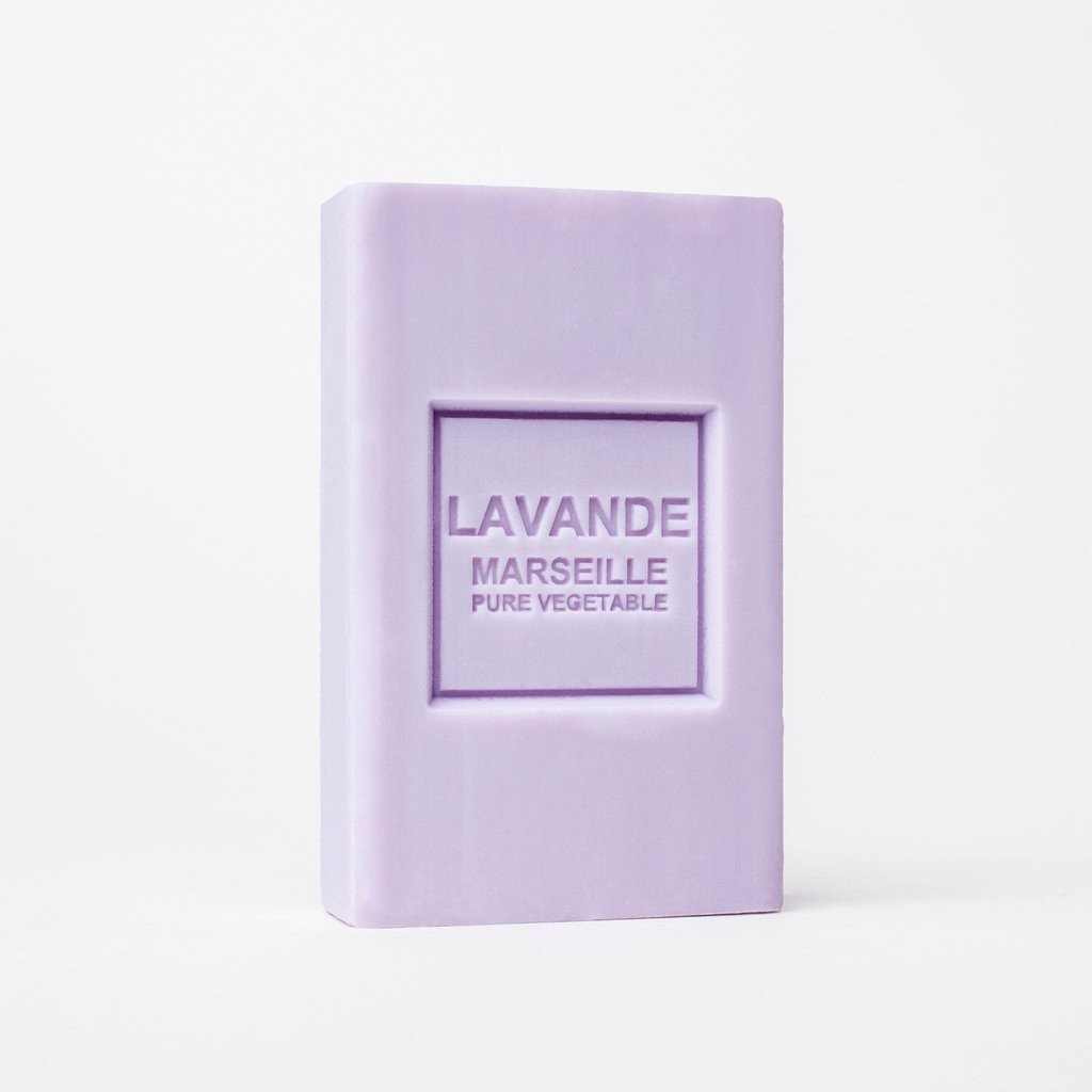 MY HAPPY SOAP -  LAVANDE