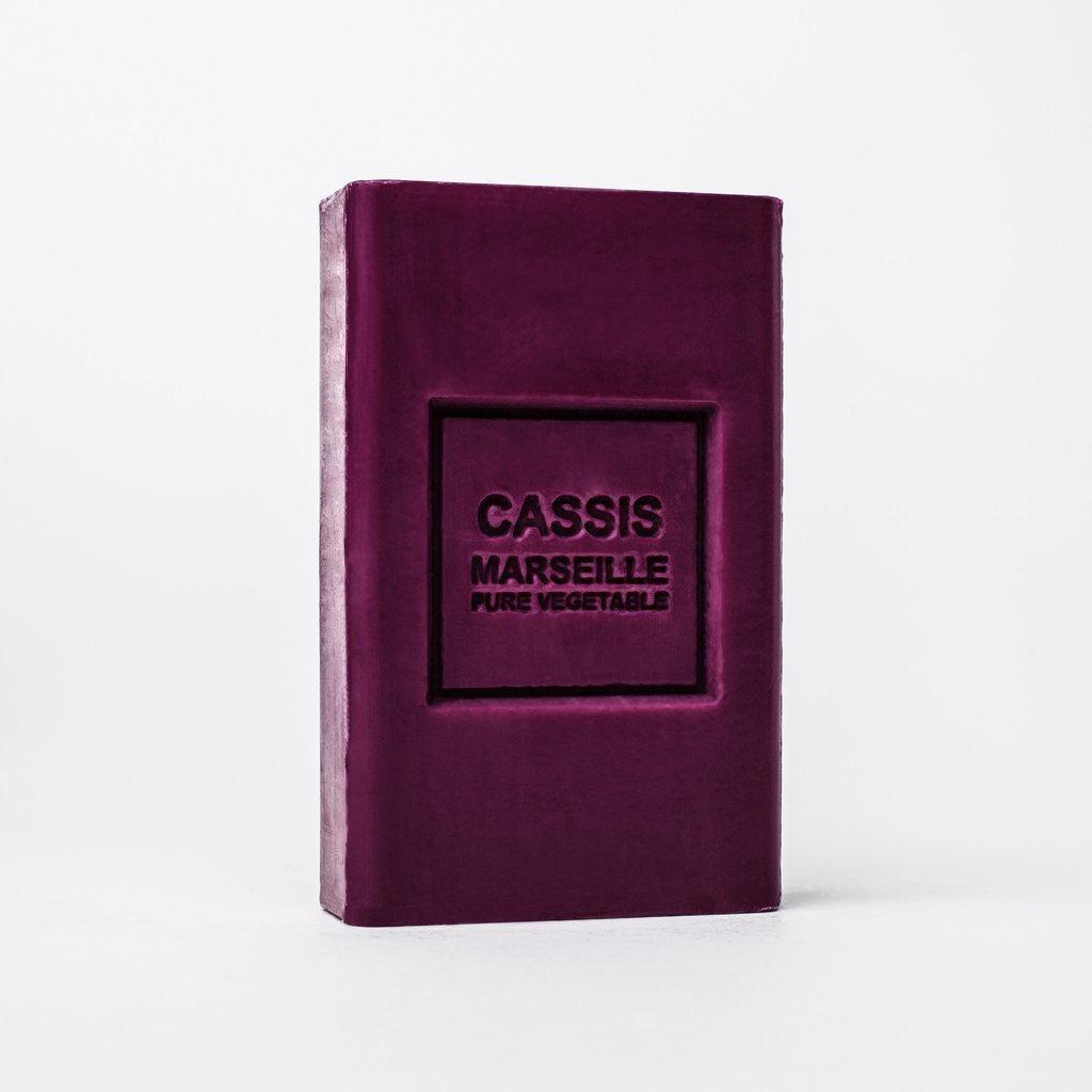 MY HAPPY SOAP - FLUER DE CASSIS