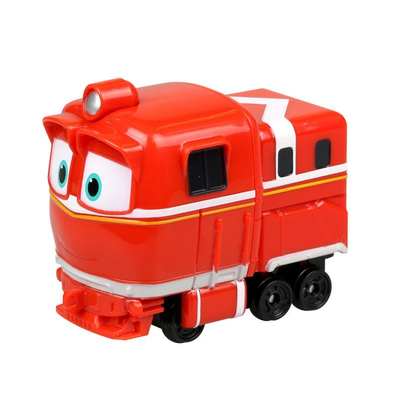 ROBOT TRAINS VEHICLE ALF