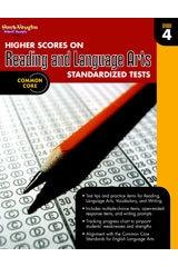 X SV 547898490 READ AND LA STANDARDIZED TEST PREP 4