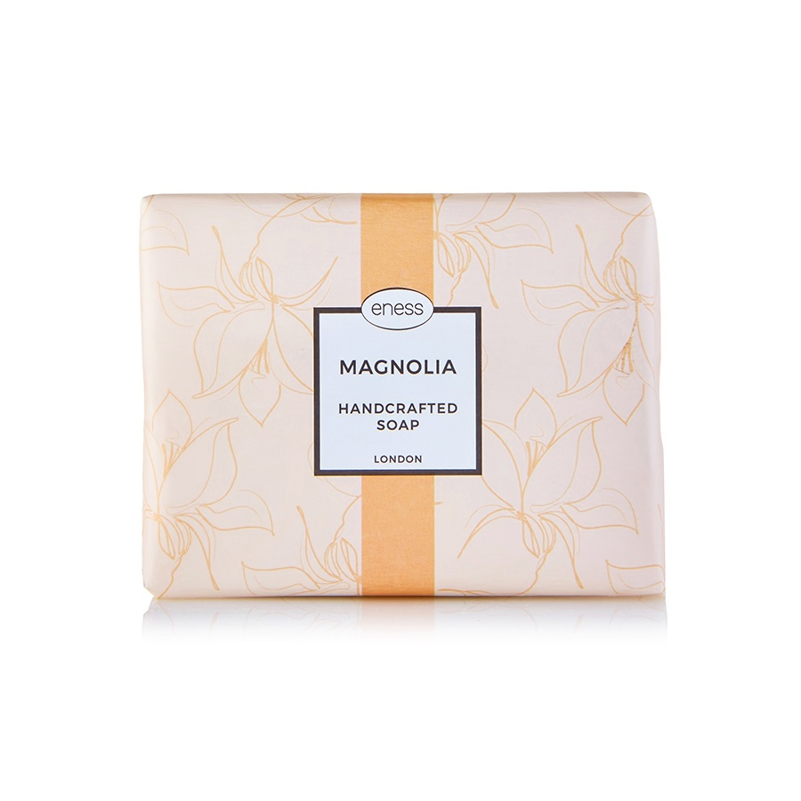 Magnolia Florals Handcrafted Soap 175gm