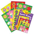 T 83901 SWEET SCENTS VARIETY PACK STINKY STICKERS