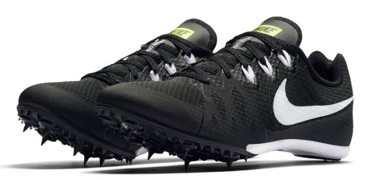 newest 5a049 b29ea W Nike Zoom Rival M 8 Black  Womens  Runzone speciailist running store  rathgar dublin
