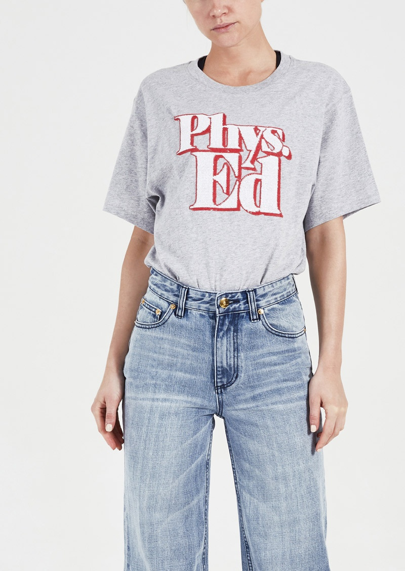 P.E Nation Charger Tee