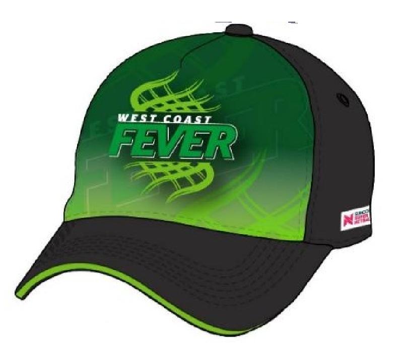 WCF Sublimated Hat