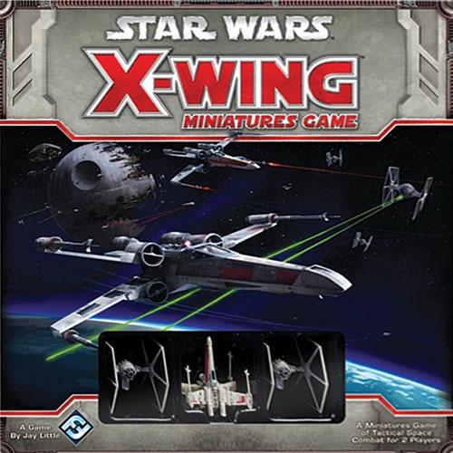 X-WING: BASE GAME