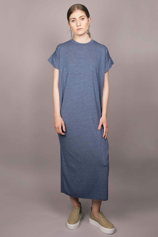 Cathrine Hammel - Wide Long Dress Image