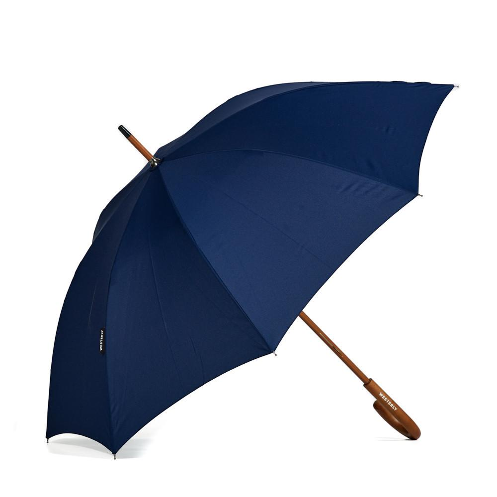 WESTERLY - SCOUT UMBRELLA IN NAVY