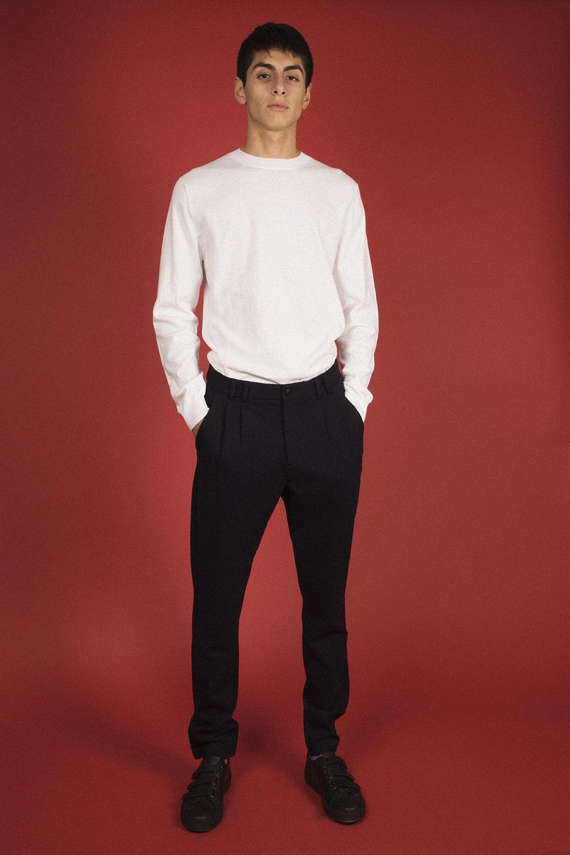 Holzweiler - Mellow Trousers