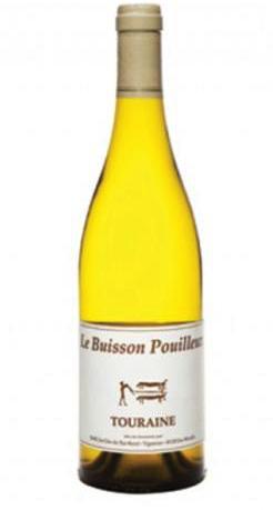 Clos du Tue Boeuf 'Le Buisson Pouilleux' White