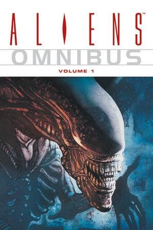 Aliens Omnibus Vol 01 (Curr Ptg) (Oct098120)
