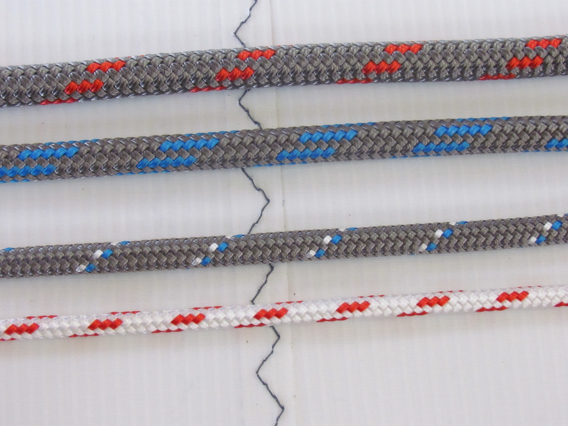14MM International Rope Braid Bowline Braid (Double Braid) B.L 4,608Kgs