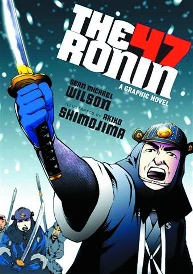 47 Ronin GN