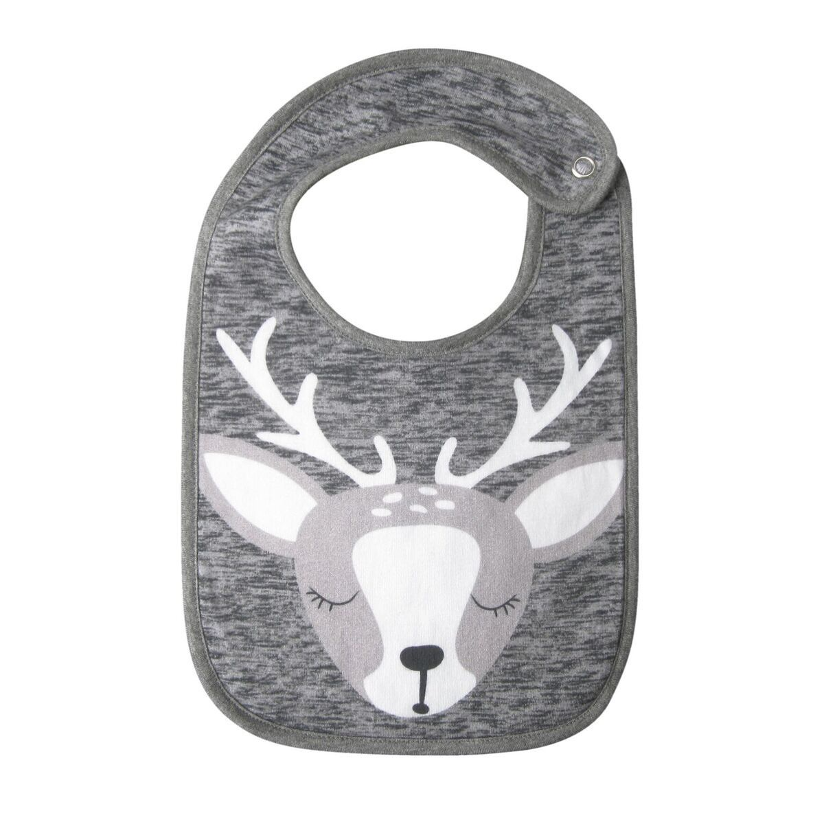Mister Fly Bib - Deer