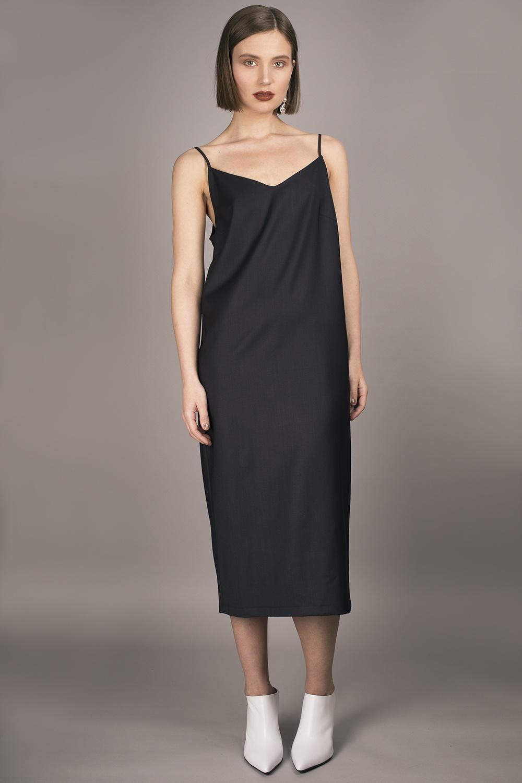 Moe Oslo - Strap Dress Image