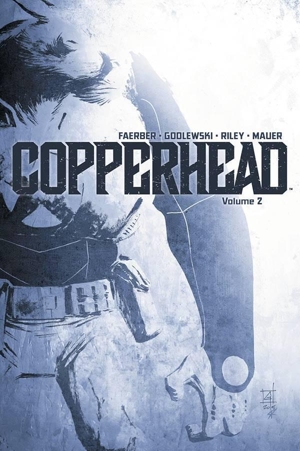 Copperhead Vol 02