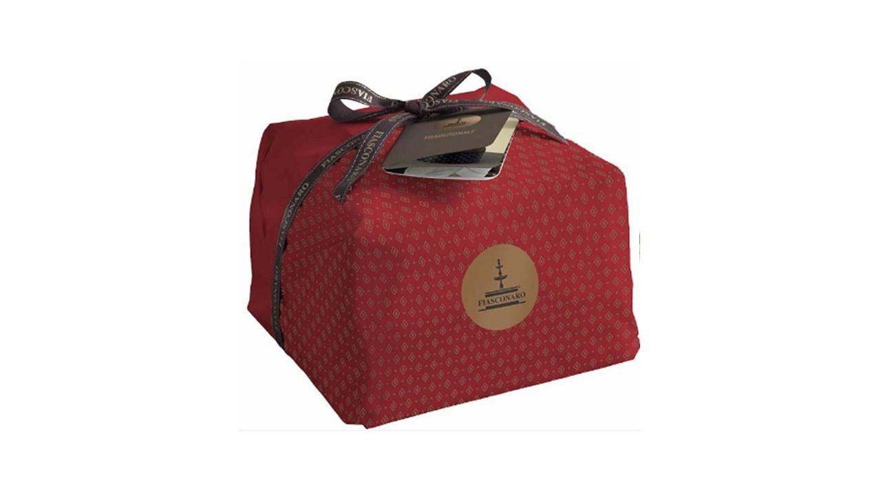 Panettone Traditional 傳統聖誕麵包 500g