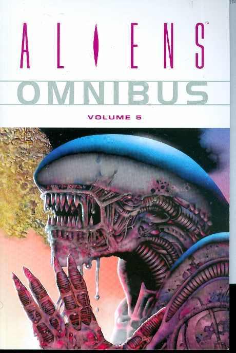 Aliens Omnibus Vol 05