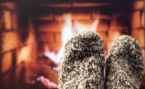 Winter Warmer 12