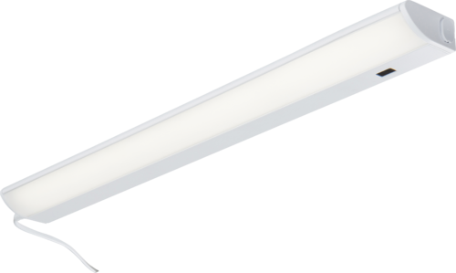 230V 12W LED Linkable Striplight with Motion Sensor (562mm) 4000K