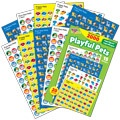 T 46929 PLAYFUL PETS INCENTIVE STICKERS VAR. PK